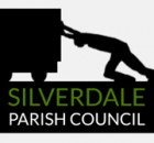 Logo for Silverdale Parish Council