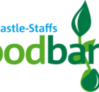 Logo of Newcastle Staffs Foodbank